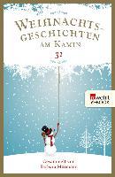 Cover-Bild zu Mürmann, Barbara (Hrsg.): Weihnachtsgeschichten am Kamin 31 (eBook)