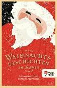 Cover-Bild zu Mürmann, Barbara (Hrsg.): Weihnachtsgeschichten am Kamin 33 (eBook)