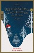 Cover-Bild zu Mürmann, Barbara (Hrsg.): Weihnachtsgeschichten am Kamin 35