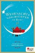 Cover-Bild zu Mürmann, Barbara (Hrsg.): Weihnachtsgeschichten am Kamin 32 (eBook)