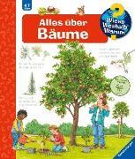 Cover-Bild zu Alles über Bäume von Gernhäuser, Susanne