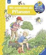 Cover-Bild zu Wir entdecken die Pflanzen von Weinhold, Angela