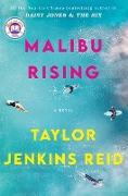 Cover-Bild zu Reid, Taylor Jenkins: Malibu Rising (eBook)