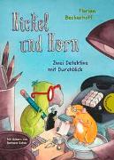 Cover-Bild zu Beckerhoff, Florian: Nickel und Horn 1: Nickel und Horn