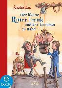Cover-Bild zu Boie, Kirsten: Der kleine Ritter Trenk und der Turmbau zu Babel (eBook)