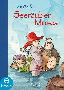Cover-Bild zu Boie, Kirsten: Seeräubermoses (eBook)