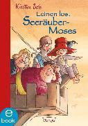 Cover-Bild zu Boie, Kirsten: Leinen los, Seeräubermoses (eBook)