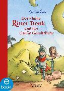 Cover-Bild zu Boie, Kirsten: Der kleine Ritter Trenk und der große Gefährliche (eBook)