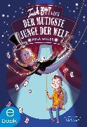 Cover-Bild zu Weger, Nina: Trick 347 oder Der mutigste Junge der Welt (eBook)