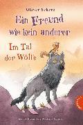 Cover-Bild zu Scherz, Oliver: Ein Freund wie kein anderer 2: Im Tal der Wölfe (eBook)