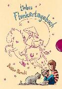 Cover-Bild zu Obrecht, Bettina: Liebes Flunkertagebuch (eBook)