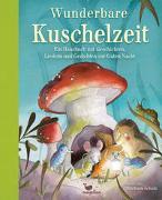 Cover-Bild zu Scholz, Barbara (Illustr.): Wunderbare Kuschelzeit