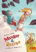 Cover-Bild zu Andres, Kristina: Mucker & Rosine (eBook)