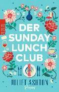 Cover-Bild zu Der Sunday Lunch Club von Ashton, Juliet
