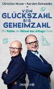 Cover-Bild zu Von Glückszahl bis Geheimzahl von Hesse, Christian