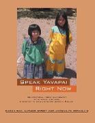 Cover-Bild zu Ray, Karen: Speak Yavapai Right Now