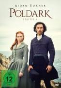 Cover-Bild zu Horsfield, Debbie: Poldark