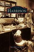 Cover-Bild zu Floriani, Raymond J.: Harrison