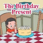 Cover-Bild zu Ray, Karen: The Birthday Present