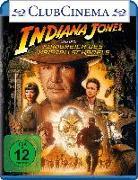 Cover-Bild zu Spielberg, Steven (Prod.): Indiana Jones und das Königreich des Kristallschädels