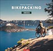 Cover-Bild zu Doolaard, Martijn: Bikepacking Kalender 2022