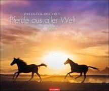 Cover-Bild zu Slawik, Christiane: Das Glück der Erde Kalender 2022