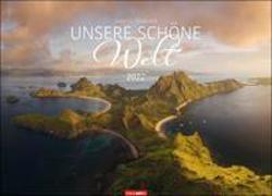 Cover-Bild zu Kordan, Daniel: Unsere schöne Welt Kalender 2022