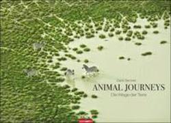 Cover-Bild zu Seckler, Zack: Animal Journeys Kalender 2022