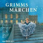 Cover-Bild zu Grimms Märchen von Grimm, Jakob