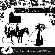 Cover-Bild zu Märchenmeditation - Dornröschen (Audio Download) von Grimm, Jakob
