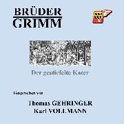 Cover-Bild zu Der gestiefelte Kater (Audio Download) von Grimm, Jakob