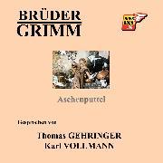 Cover-Bild zu Aschenputtel (Audio Download) von Grimm, Jakob