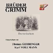 Cover-Bild zu Dornröschen (Audio Download) von Grimm, Jakob