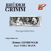 Cover-Bild zu Rumpelstilzchen (Audio Download) von Grimm, Jakob