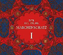 Cover-Bild zu Der deutsche Märchenschatz I (Audio Download) von Bechstein, Ludwig