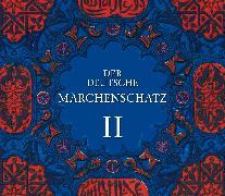 Cover-Bild zu Der deutsche Märchenschatz II (Audio Download) von Hauff, Wilhelm