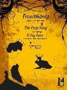 Cover-Bild zu Der Froschkönig oder der eiserne Heinrich (eBook) von Grimm, Jakob
