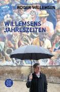 Cover-Bild zu Willemsen, Roger: Willemsens Jahreszeiten (eBook)