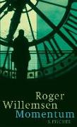 Cover-Bild zu Willemsen, Roger: Momentum (eBook)