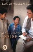 Cover-Bild zu Willemsen, Roger: Afghanische Reise (eBook)