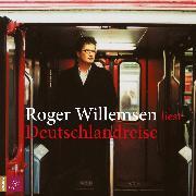 Cover-Bild zu Willemsen, Roger: Deutschlandreise (Audio Download)