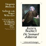 Cover-Bild zu Boswell, James: Dr. Samuel Johnson (Audio Download)