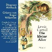 Cover-Bild zu Carroll, Lewis: Die kleine Alice (Audio Download)