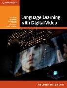 Cover-Bild zu Language Learning with Digital Video von Goldstein, Ben