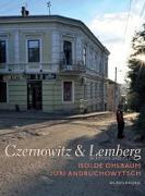 Cover-Bild zu Ohlbaum, Isolde: Czernowitz & Lemberg