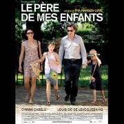 Cover-Bild zu Chirara Caselli (Schausp.): Le pere de mes enfants (F)