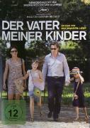 Cover-Bild zu Chiara Caselli (Schausp.): Der Vater meiner Kinder