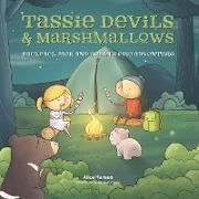 Cover-Bild zu Hansen, Alice M: Tassie Devils & Marshmallows