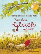 Cover-Bild zu Funke, Cornelia: Wo das Glück wächst