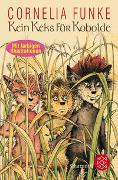 Cover-Bild zu Funke, Cornelia: Kein Keks für Kobolde